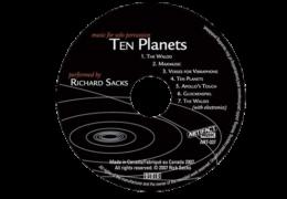Ten Planets