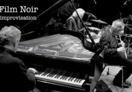 Film Noir, an improvisation