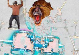 Sketch#2 VR Drummer