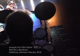 POV on Tour